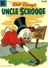 Uncle Scrooge #31 cheap bargain discounted comic books Uncle Scrooge #31 comic books