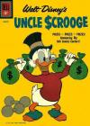 Uncle Scrooge #34 cheap bargain discounted comic books Uncle Scrooge #34 comic books