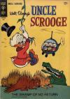 Uncle Scrooge #57 cheap bargain discounted comic books Uncle Scrooge #57 comic books
