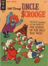 Uncle Scrooge #62 cheap bargain discounted comic books Uncle Scrooge #62 comic books