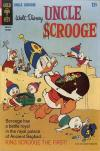 Uncle Scrooge #71 cheap bargain discounted comic books Uncle Scrooge #71 comic books