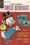 Uncle Scrooge #73 cheap bargain discounted comic books Uncle Scrooge #73 comic books