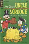Uncle Scrooge #85 cheap bargain discounted comic books Uncle Scrooge #85 comic books