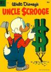 Uncle Scrooge #9 comic books for sale