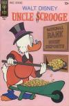 Uncle Scrooge #92 cheap bargain discounted comic books Uncle Scrooge #92 comic books