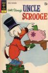 Uncle Scrooge #98 comic books for sale