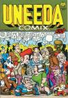 Uneeda Comix Comic Books. Uneeda Comix Comics.