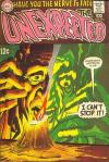 Unexpected #110 comic books for sale