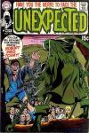 Unexpected #115 comic books for sale