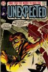 Unexpected #119 comic books for sale