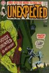 Unexpected #120 comic books for sale