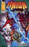 Union #3 comic books for sale