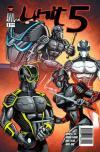 Unit 5 # comic book complete sets Unit 5 # comic books