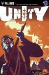 Unity Comic Books. Unity Comics.