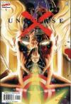 Universe X # comic book complete sets Universe X # comic books