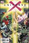 Universe X #4 comic books for sale