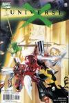 Universe X #5 comic books for sale