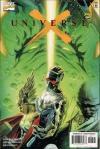 Universe X #7 comic books for sale