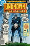 Unknown Soldier #219 comic books for sale