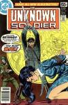 Unknown Soldier #221 comic books for sale