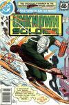 Unknown Soldier #223 comic books for sale
