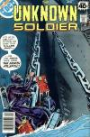 Unknown Soldier #226 Comic Books - Covers, Scans, Photos  in Unknown Soldier Comic Books - Covers, Scans, Gallery