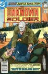Unknown Soldier #235 comic books for sale