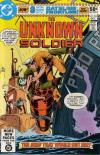 Unknown Soldier #244 comic books for sale