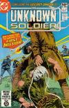 Unknown Soldier #249 comic books for sale
