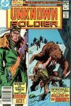 Unknown Soldier #251 Comic Books - Covers, Scans, Photos  in Unknown Soldier Comic Books - Covers, Scans, Gallery