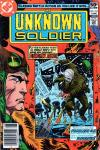 Unknown Soldier #252 Comic Books - Covers, Scans, Photos  in Unknown Soldier Comic Books - Covers, Scans, Gallery