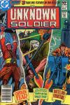 Unknown Soldier #254 Comic Books - Covers, Scans, Photos  in Unknown Soldier Comic Books - Covers, Scans, Gallery