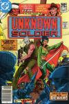 Unknown Soldier #255 Comic Books - Covers, Scans, Photos  in Unknown Soldier Comic Books - Covers, Scans, Gallery