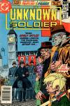 Unknown Soldier #256 Comic Books - Covers, Scans, Photos  in Unknown Soldier Comic Books - Covers, Scans, Gallery