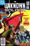 Unknown Soldier #257 Comic Books - Covers, Scans, Photos  in Unknown Soldier Comic Books - Covers, Scans, Gallery