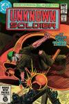 Unknown Soldier #258 Comic Books - Covers, Scans, Photos  in Unknown Soldier Comic Books - Covers, Scans, Gallery