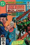 Unknown Soldier #259 Comic Books - Covers, Scans, Photos  in Unknown Soldier Comic Books - Covers, Scans, Gallery