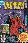 Unknown Soldier #260 Comic Books - Covers, Scans, Photos  in Unknown Soldier Comic Books - Covers, Scans, Gallery