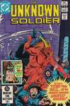 Unknown Soldier #261 Comic Books - Covers, Scans, Photos  in Unknown Soldier Comic Books - Covers, Scans, Gallery