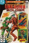 Unknown Soldier #262 comic books for sale