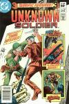 Unknown Soldier #262 Comic Books - Covers, Scans, Photos  in Unknown Soldier Comic Books - Covers, Scans, Gallery