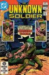Unknown Soldier #266 Comic Books - Covers, Scans, Photos  in Unknown Soldier Comic Books - Covers, Scans, Gallery