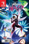 Unstoppable Wasp Comic Books. Unstoppable Wasp Comics.