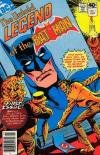 Untold Legend of The Batman Comic Books. Untold Legend of The Batman Comics.