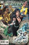 Untold Tales of Blackest Night Comic Books. Untold Tales of Blackest Night Comics.