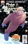 Untold Tales of the New Universe: Star Brand Comic Books. Untold Tales of the New Universe: Star Brand Comics.