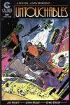 Untouchables Comic Books. Untouchables Comics.