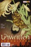 Unwritten: Apocalypse comic books