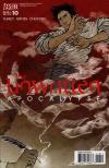 Unwritten: Apocalypse #10 comic books for sale