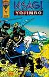Usagi Yojimbo comic books